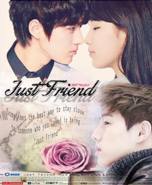 Justfriend